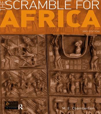 the scramble for africa 2 essay History essays - scramble for africa - can the 'scramble for africa' be understood as a single process.