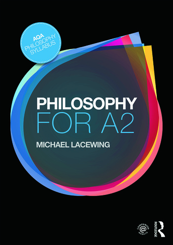 Philosophy for A2 Ethics and Philosophy of Mind book cover