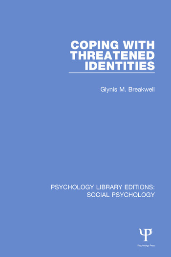 Coping with Threatened Identities book cover