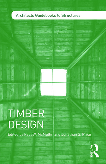 Timber Design book cover