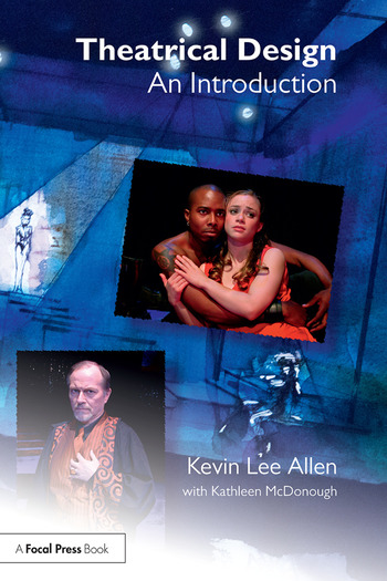 Theatrical Design An Introduction book cover