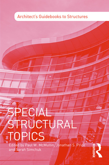 Special Structural Topics book cover