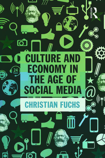 Culture and Economy in the Age of Social Media book cover