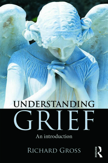 Understanding Grief An Introduction book cover