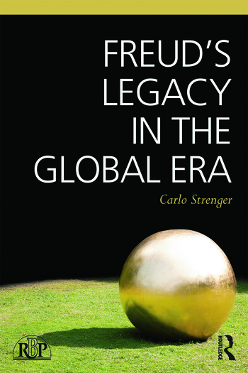 Freud's Legacy in the Global Era book cover