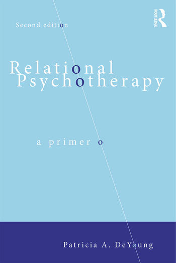 Relational Psychotherapy A Primer book cover