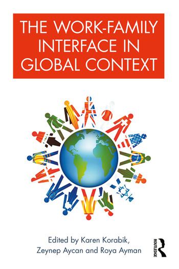 The Work-Family Interface in Global Context book cover