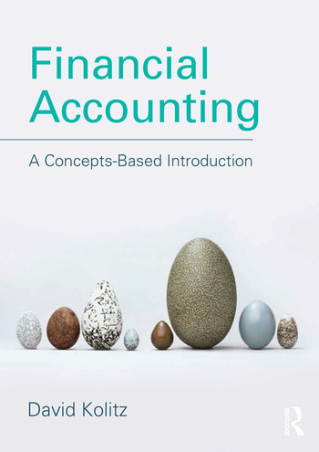 Financial Accounting A Concepts-Based Introduction book cover