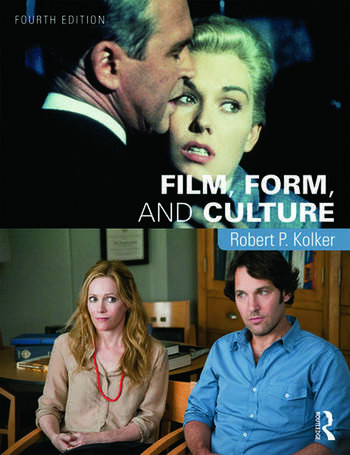 Film, Form, and Culture Fourth Edition book cover