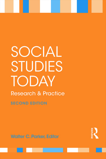 Social Studies Today Research and Practice book cover