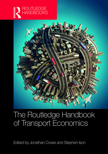 The Routledge Handbook of Transport Economics book cover