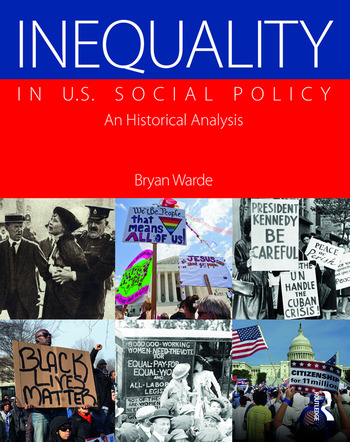 an analysis of the ascension of inequality in the capitalist republic that is america