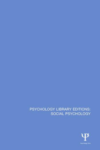 Transforming Social Representations A Social Psychology of Common Sense and Science book cover