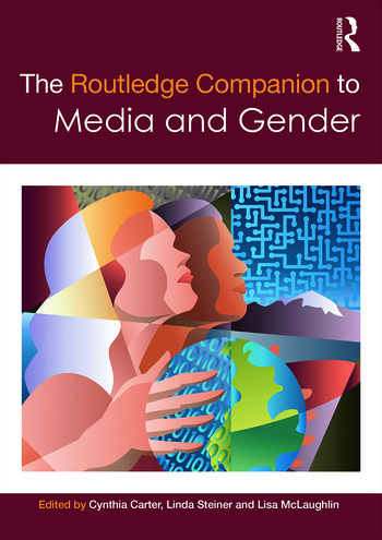 The Routledge Companion to Media & Gender book cover