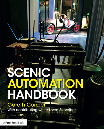 Scenic Automation Handbook book cover