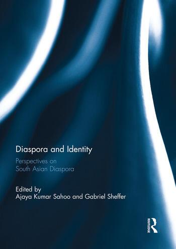 Diaspora and Identity Perspectives on South Asian Diaspora book cover