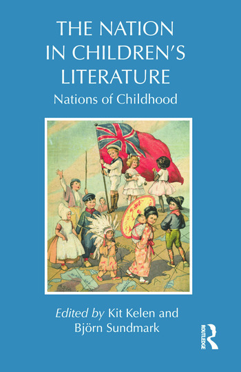The Nation in Children's Literature Nations of Childhood book cover