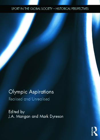 Olympic Aspirations Realised and Unrealised book cover