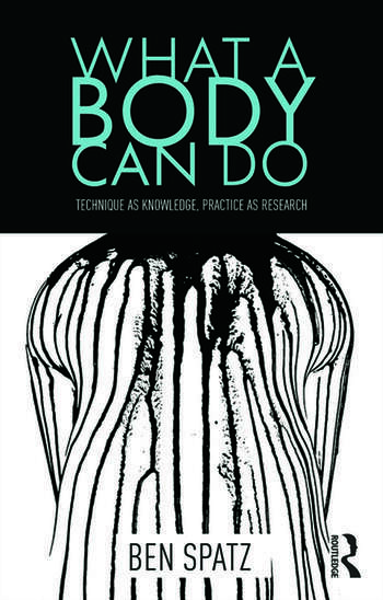 What a Body Can Do book cover