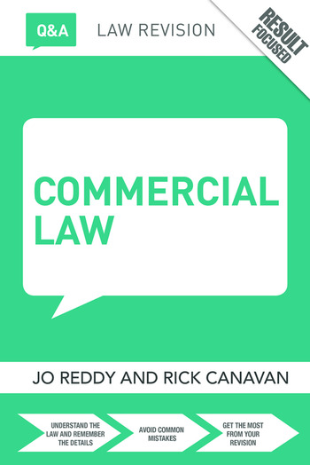 questions and answers routledge q a commercial law