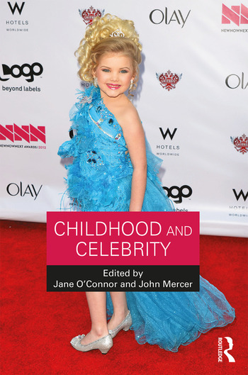 Childhood and Celebrity book cover