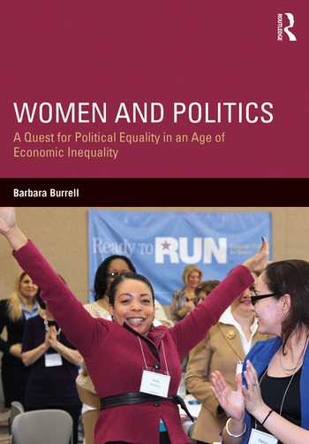 Women and Politics A Quest for Political Equality in an Age of Economic Inequality book cover