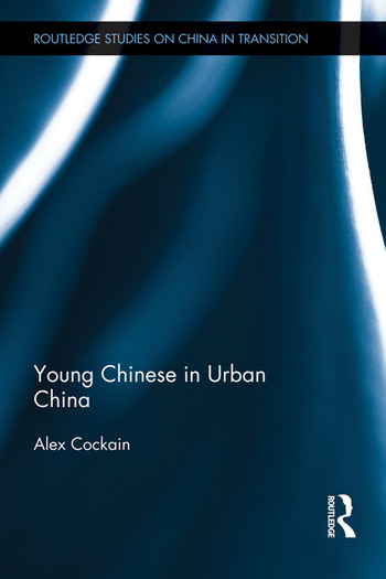 Young Chinese in Urban China book cover