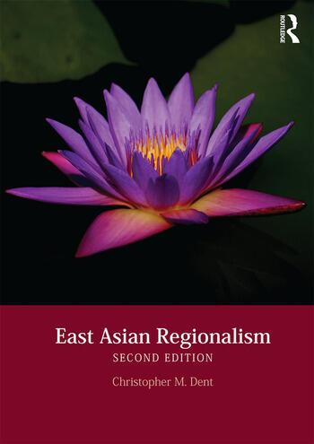 East Asian Regionalism book cover