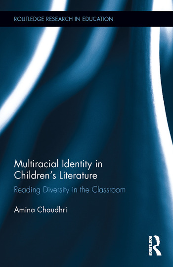 Multiracial Identity in Children's Literature book cover