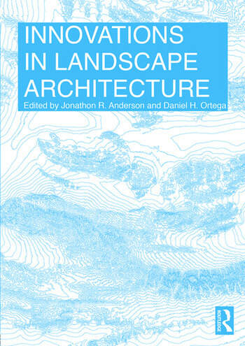 Innovations in Landscape Architecture book cover