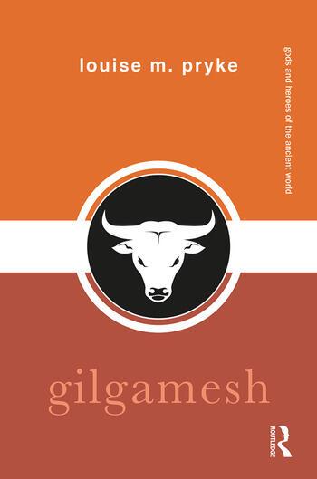 Gilgamesh book cover