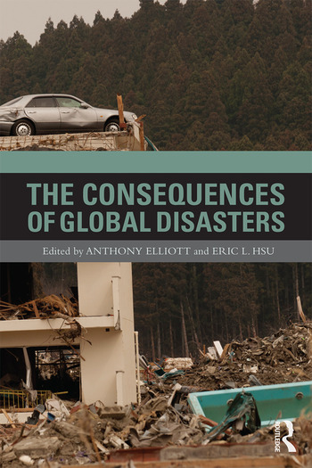 The Consequences of Global Disasters book cover