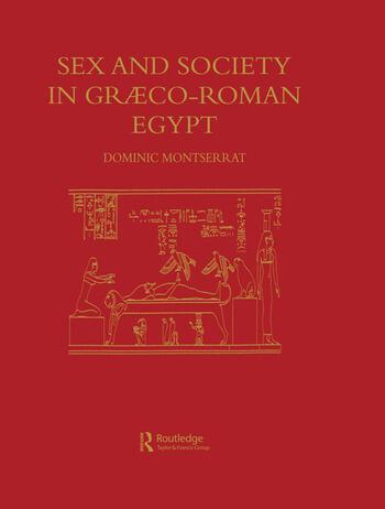 Sex & Society In Graeco-Roman book cover