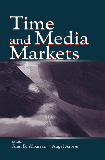 Time and Media Markets book cover