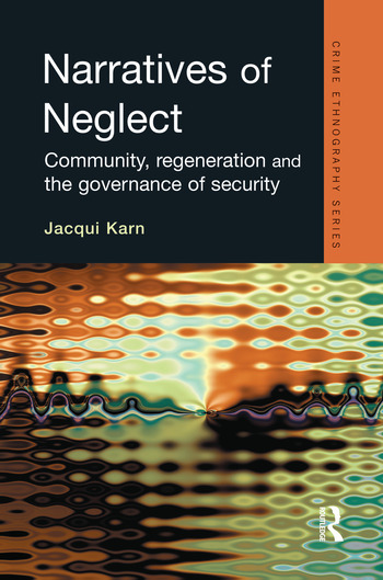 Narratives of Neglect book cover
