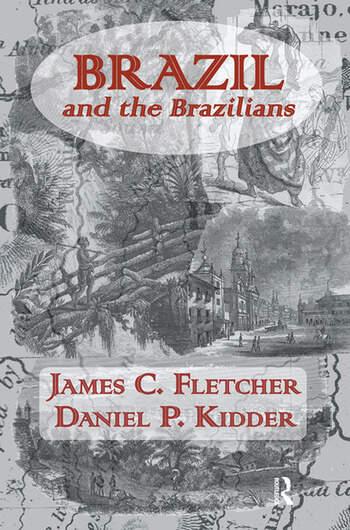 Brazil And Brazilians book cover