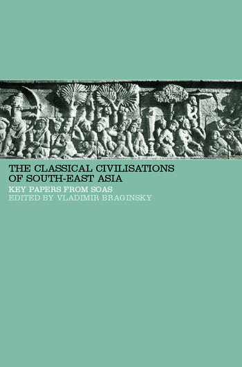Classical Civilizations of South-East Asia book cover
