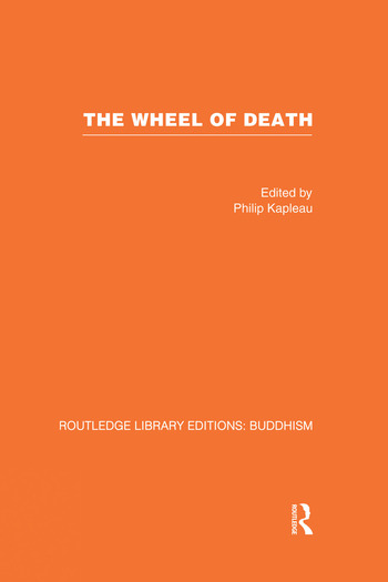 The Wheel of Death Writings from Zen Buddhist and Other Sources book cover