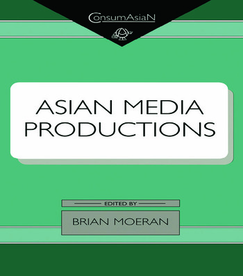 Asian Media Productions book cover
