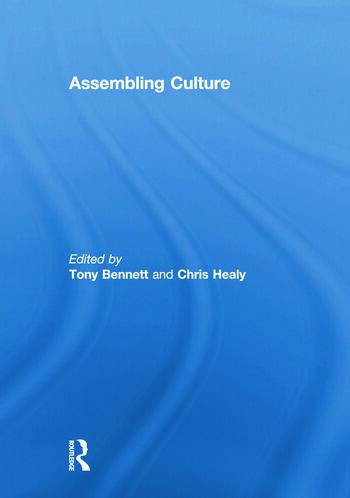 Assembling Culture book cover