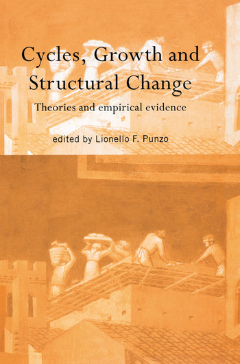 Cycles, Growth and Structural Change book cover