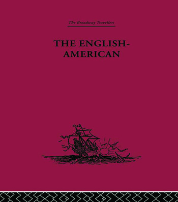The English-American A New Survey of the West Indies, 1648 book cover