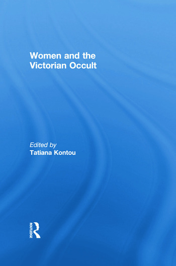 Women and the Victorian Occult book cover