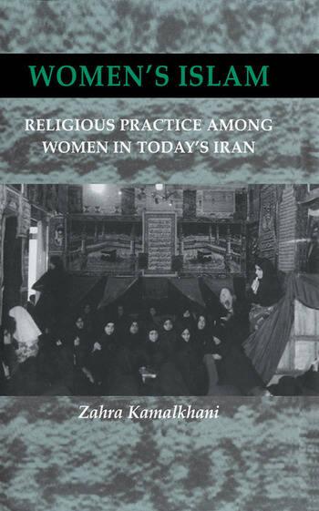 Womens Islam book cover