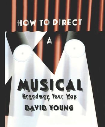 How to Direct a Musical book cover
