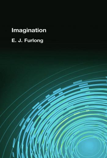 Imagination book cover