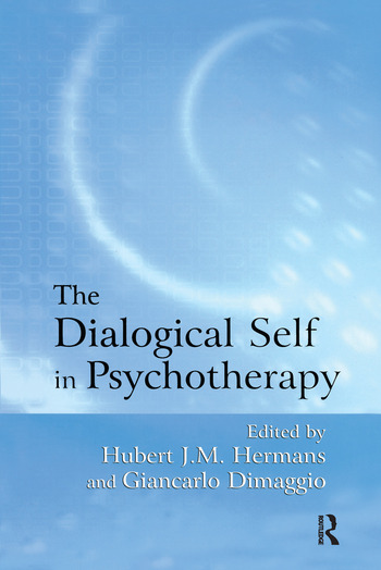 The Dialogical Self in Psychotherapy An Introduction book cover