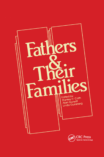 Fathers and Their Families book cover