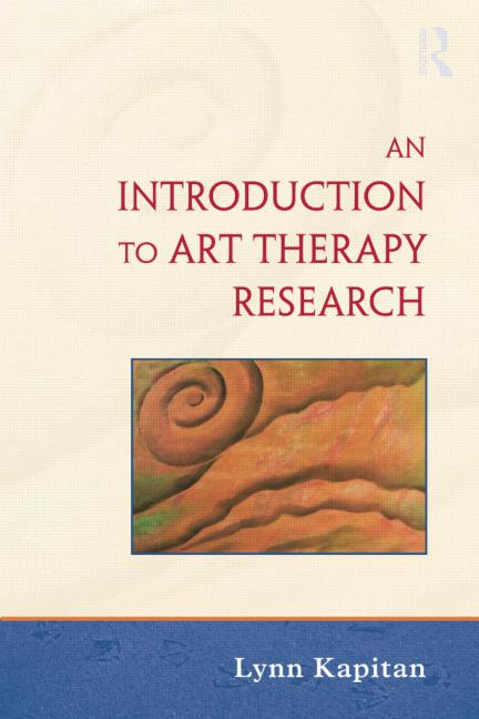 An Introduction to Art Therapy Research book cover