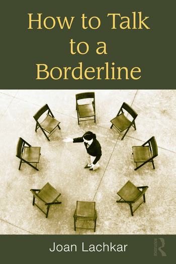 How to Talk to a Borderline book cover